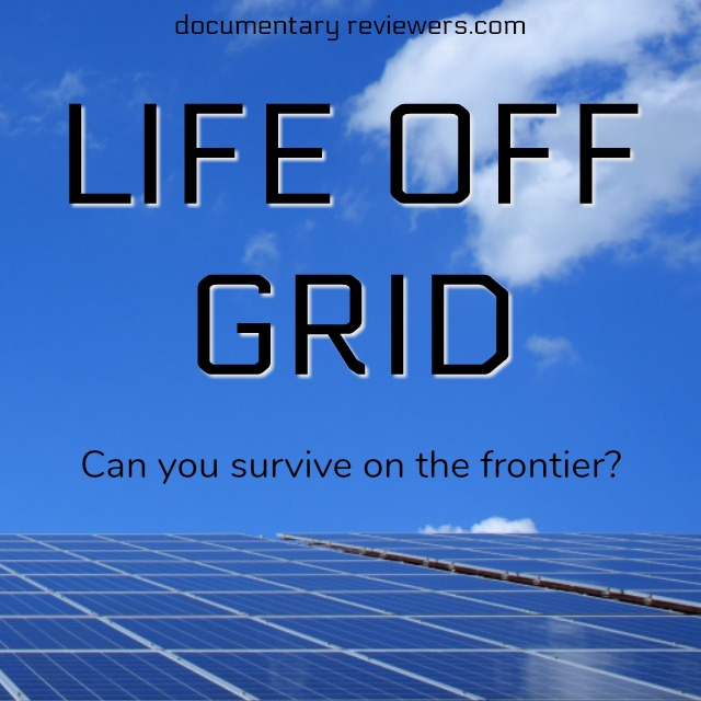 Lifestyle documentary on living off grid. The philosophy on being self-sustaining