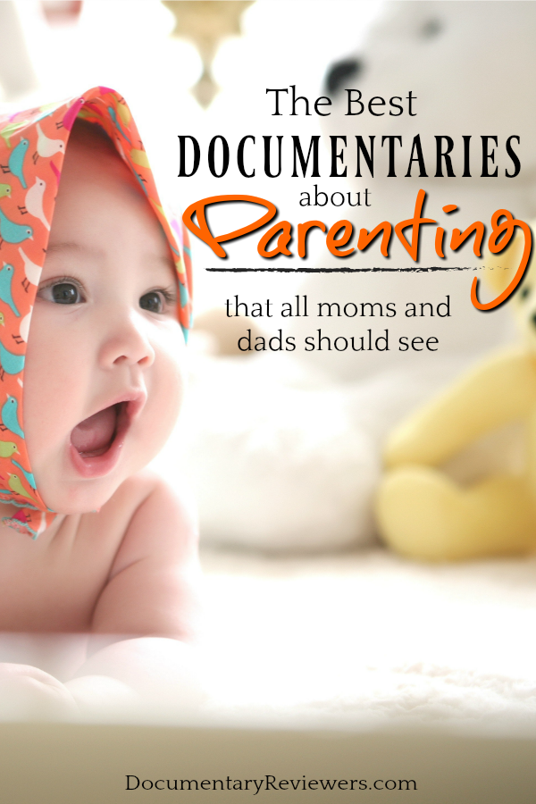 These are the absolute best documentaries about parenting teenagers, children, and babies. From vaccinations and breastfeeding to raising teenage boys and dealing with sports, these documentaries will take your through every phase of raising a child.