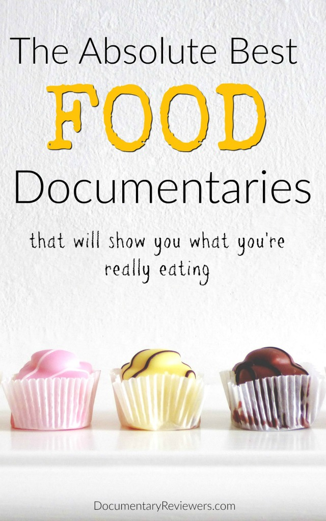 These documentaries about food and health will completely blow your mind! There is so much that we don't know about our food and the way it's prepared. All of these films are a must-watch.