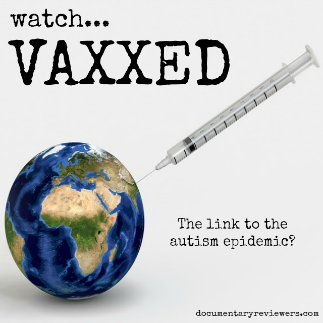 Vaxxed is a controversial documentary linking MMR vaccine to autism