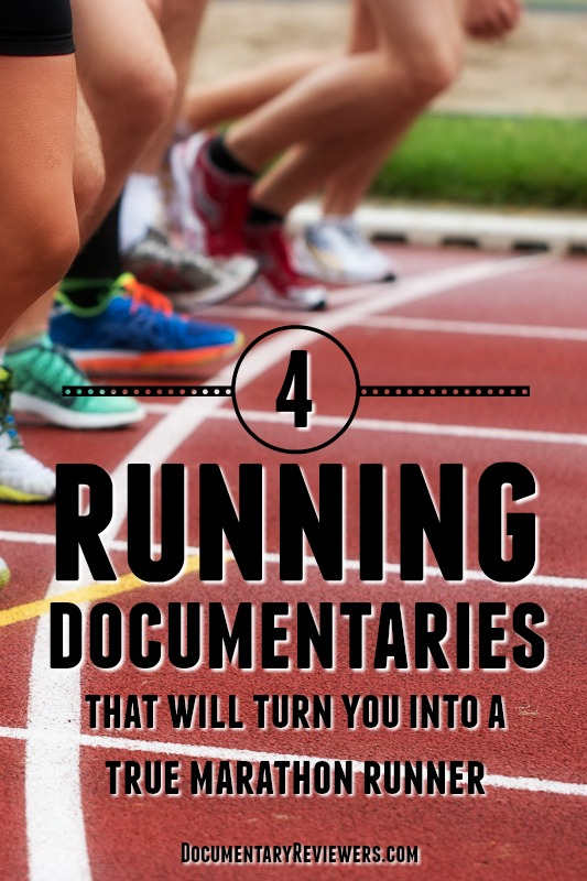 If you're looking for inspiration to run your next marathon, look no further than these amazing running documentaries! I promise, after watching these, you will be running faster and further than you ever have.