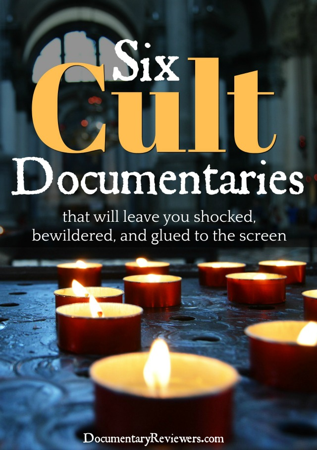 These are the best cult documentaries out there - shocking, bewildered, and mind-boggling. All documentaries about cults are a bit disturbing, but these take it to the next level. Featuring infamous leaders like Warren Jeffs, Michael Travesser, and Bhagwan Shree Rajneesh.