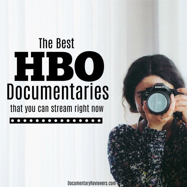 These are by far the best HBO documentaries and there's definitely something for everyone! True crime, bizarre plots, amazing biographies, and even rare diseases. If you're considering an HBO subscription, the documentaries alone may make it worth it!