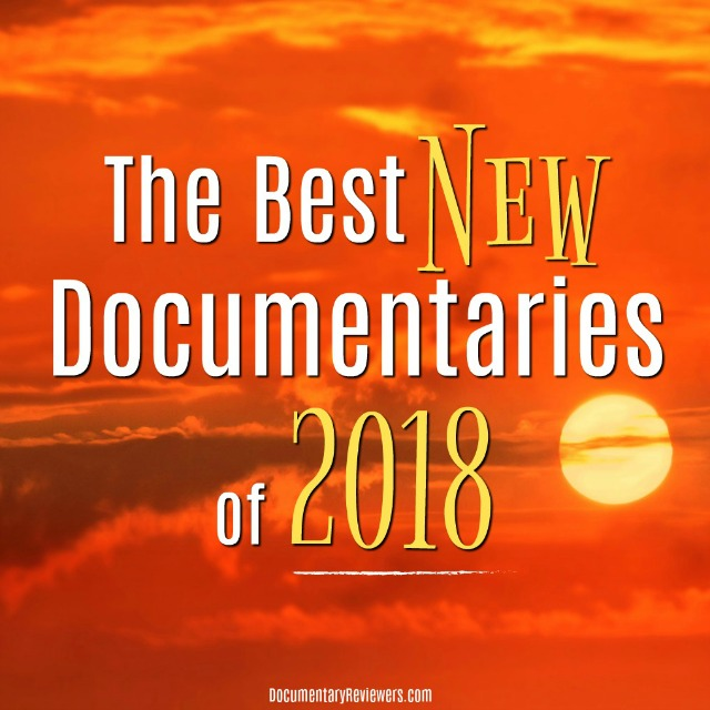 These new documentaries of 2018 will totally blow your mind and leave you wanting more. There's true crime, biographies, inspiration, and of course a few docuseries.