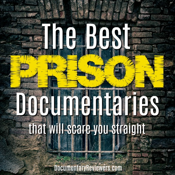 These prison documentaries will totally change the way you think about prisons and our justice system. You can find all of these prison documentaries on Netflix, HBO, or Amazon Prime, so there's definitely one within arms reach.