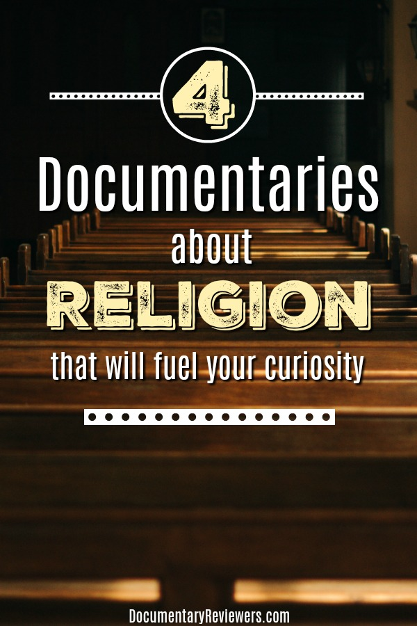 These religion documentaries are the perfect way to fuel your curiosity and learn about some of the more controversial aspects of different religions. From Mormonism and Scientology to Catholicism and Hasidic Judaism, these documentaries about religions should all be added to your queue!