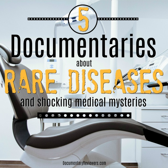 These medical documentaries about rare diseases will give you a glimpse into the world of medicine, chronic illness, and rare diseases and disorders. You won't be able to stop watching from start to finish! And all are available on either Netflix, Amazon Prime, or HBO.