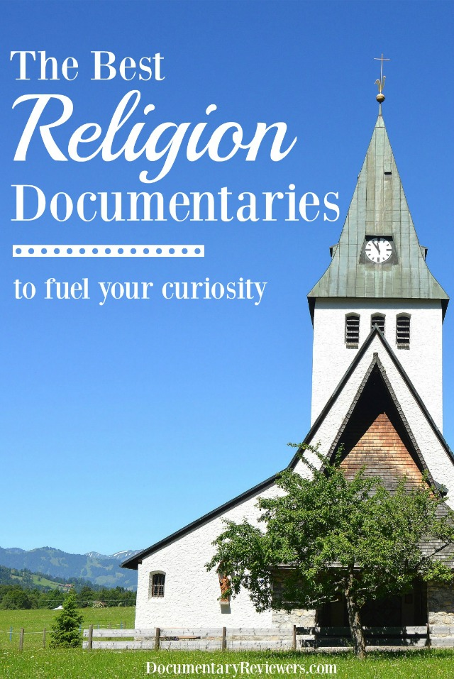 These are definitely the best religion documentaries available to stream right now (and all on Netflix, Amazon Prime, or HBO!). From Catholicism and Judaism to Mormonism and Scientology, there's enough to fill your weekend!