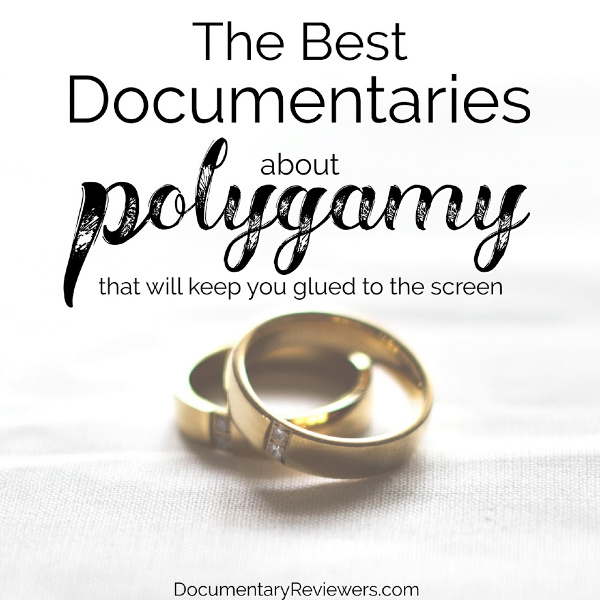 These are the best documentaries about polygamy and not all are what you think! Some are from the FLDS cult, others are productive members of society (kind of..). But ALL of these documentaries are worth watching!