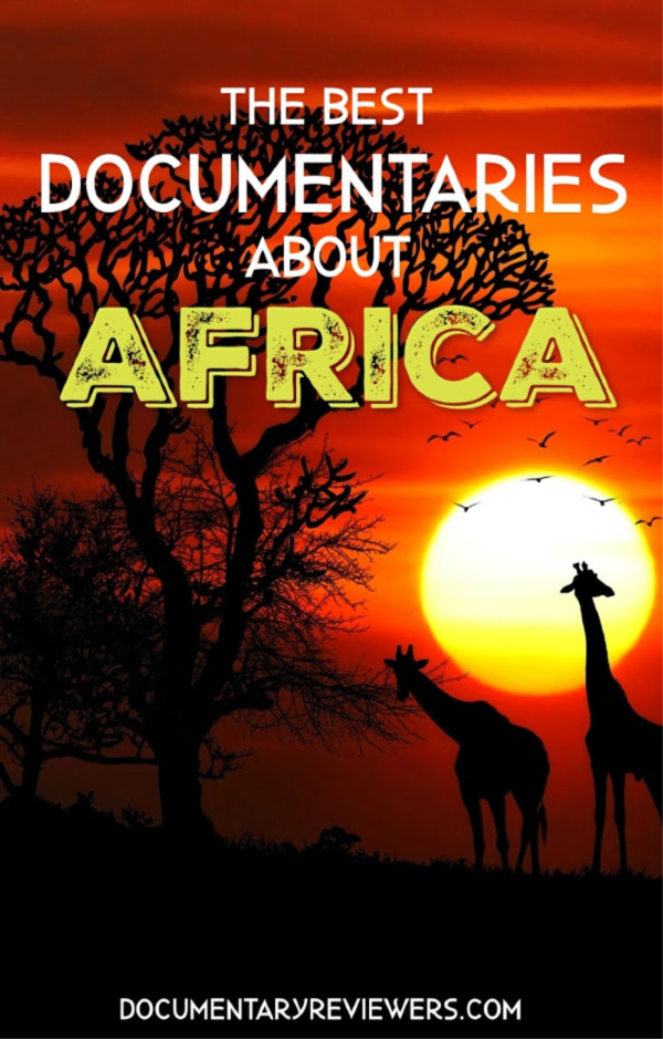 These documentaries about Africa will open your eyes to completely new cultures. Indigenous Africa tribes, civil war, refugees, and political turmoil all make an appearance. All can be seen on Netflix or Amazon Prime!