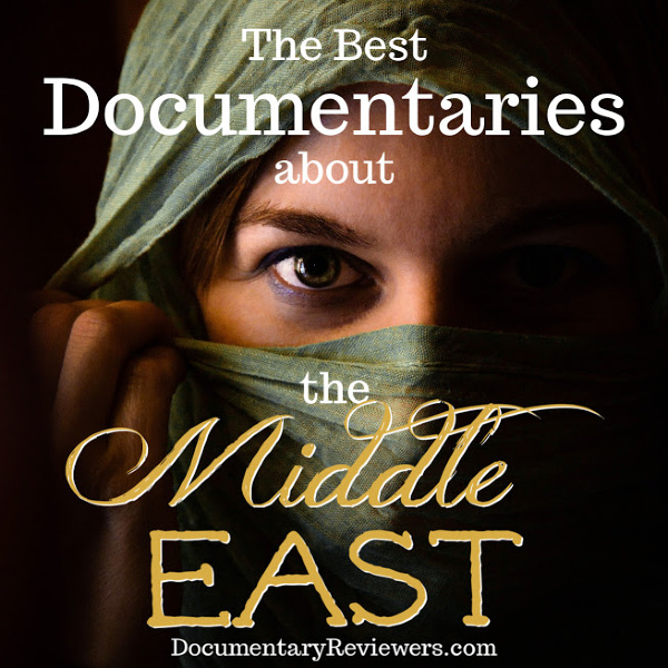 Religion Archives - The Documentary Reviewers