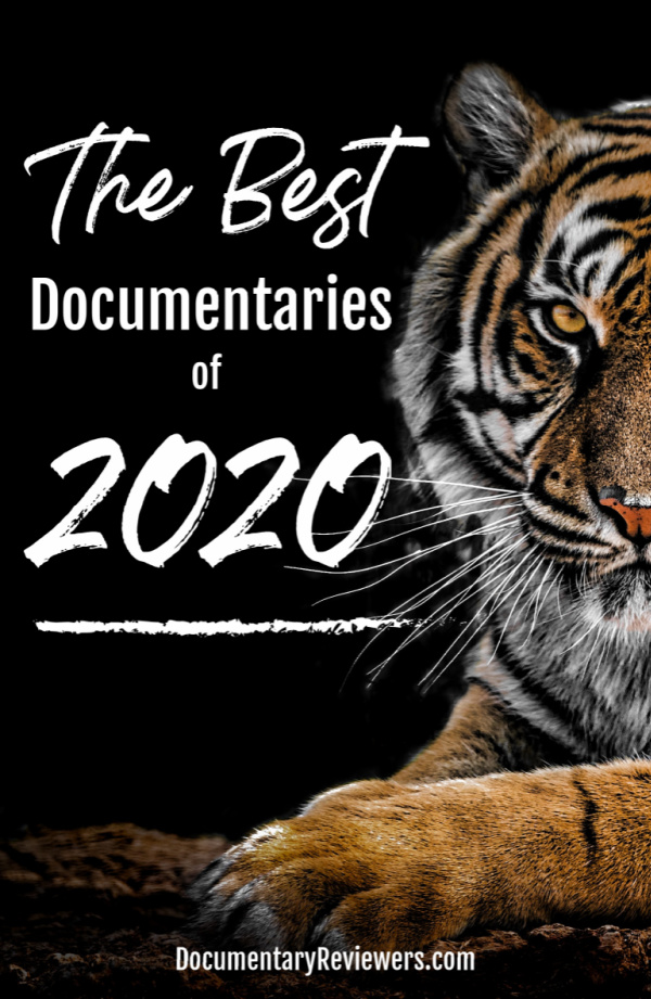 The best documentaries of 2020 are here! Add all of these to your Netflix queue and enjoy.