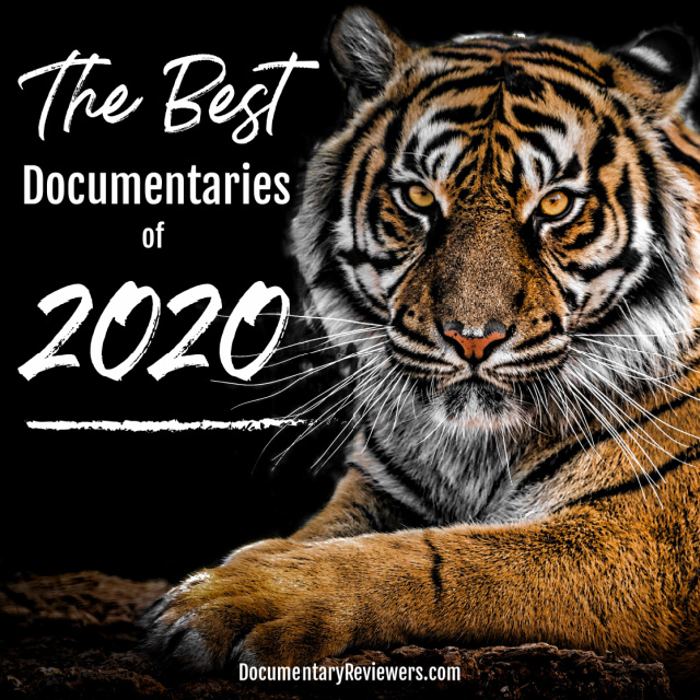 These new 2020 documentaries are all must-watch films to add to your Netflix queue!